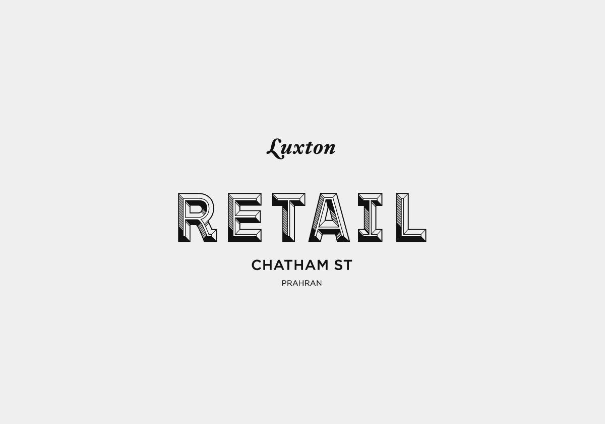 The Luxton Retail