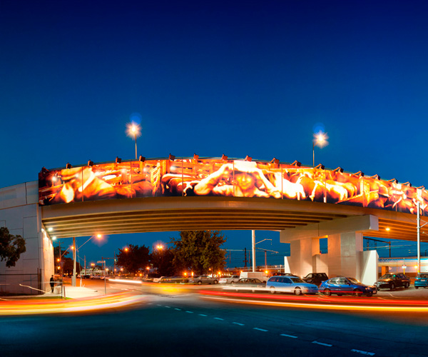 Stockman's Bridge, Dandenong